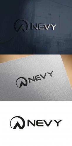 Logo # 1236124 voor Logo voor kwalitatief   luxe fotocamera statieven merk Nevy wedstrijd