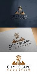 Logo # 959046 voor Logo t b v  City Escape wedstrijd