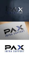 Logo # 1154568 voor Ontwerp een stoer logo voor een uitzenbureau voor harde werkers in de buitenlucht wedstrijd