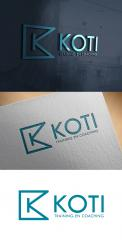 Logo # 1096788 voor Ontwerp een pakkend logo voor een coach en trainer op het gebied van persoonlijke ontwikkeling  wedstrijd