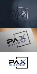Logo # 1154574 voor Ontwerp een stoer logo voor een uitzenbureau voor harde werkers in de buitenlucht wedstrijd