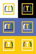 Logo # 1249375 voor fris kleurrijk logo met geel groen blauw voor mijn zzp bedrijf wedstrijd