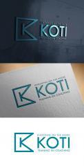 Logo # 1096792 voor Ontwerp een pakkend logo voor een coach en trainer op het gebied van persoonlijke ontwikkeling  wedstrijd