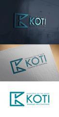 Logo # 1097798 voor Ontwerp een pakkend logo voor een coach en trainer op het gebied van persoonlijke ontwikkeling  wedstrijd