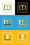Logo # 1249380 voor fris kleurrijk logo met geel groen blauw voor mijn zzp bedrijf wedstrijd
