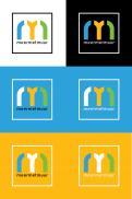 Logo # 1249682 voor fris kleurrijk logo met geel groen blauw voor mijn zzp bedrijf wedstrijd