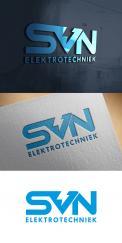 Logo # 1102921 voor Bedenk een creatief  logo voor een elektricien wedstrijd