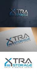 Logo # 966090 voor Ontwerp een mooi  strak logo voor een Self Storage bedrijf wedstrijd