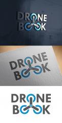 Logo # 974417 voor Start up zoekt logo met drone wedstrijd