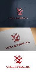 Logo # 998494 voor Volleybalxl wedstrijd