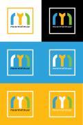 Logo # 1249591 voor fris kleurrijk logo met geel groen blauw voor mijn zzp bedrijf wedstrijd