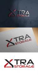 Logo # 964889 voor Ontwerp een mooi  strak logo voor een Self Storage bedrijf wedstrijd