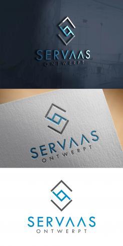 Logo # 993581 voor Ontwerp een leuk fris hip logo voor mij interieur ontwerp onderneming wedstrijd
