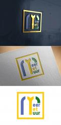 Logo # 1248089 voor fris kleurrijk logo met geel groen blauw voor mijn zzp bedrijf wedstrijd