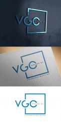 Logo # 1105738 voor Logo voor VGO Noord BV  duurzame vastgoedontwikkeling  wedstrijd