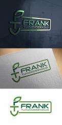 Logo # 1094905 voor Frank tuinonderhoud wedstrijd