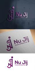 Logo # 988469 voor Gezocht hip logo met toch nog een warme uitstraling  wedstrijd