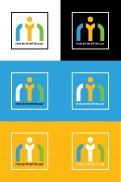 Logo # 1250102 voor fris kleurrijk logo met geel groen blauw voor mijn zzp bedrijf wedstrijd