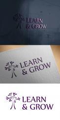 Logo # 998103 voor creatieve ontwerper voor logo trainingsbureau gezocht    maak kans op meer klussen wedstrijd