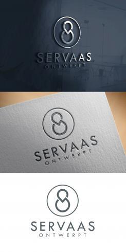 Logo # 992587 voor Ontwerp een leuk fris hip logo voor mij interieur ontwerp onderneming wedstrijd