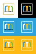 Logo # 1249605 voor fris kleurrijk logo met geel groen blauw voor mijn zzp bedrijf wedstrijd
