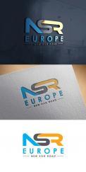 Logo # 950658 voor New Silk Road   de omgekeerde zijde route! wedstrijd
