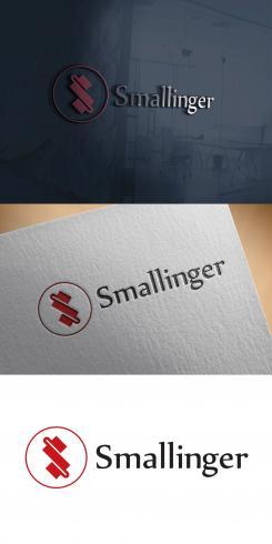Logo # 991690 voor Logo voor een online retailer  start up  wedstrijd