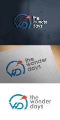 Logo # 1007741 voor Verwonder met een logo voor een creatief technologie bedrijf wedstrijd
