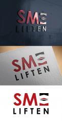 Logo # 1074859 voor Ontwerp een fris  eenvoudig en modern logo voor ons liftenbedrijf SME Liften wedstrijd