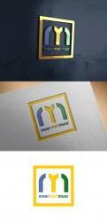 Logo # 1249013 voor fris kleurrijk logo met geel groen blauw voor mijn zzp bedrijf wedstrijd