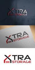 Logo # 965013 voor Ontwerp een mooi  strak logo voor een Self Storage bedrijf wedstrijd