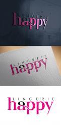 Logo design # 1224743 for Lingerie sales e commerce website Logo creation contest