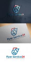Logo  # 1185723 für Flyer Service24 ch Wettbewerb