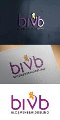 Logo # 1043171 voor Ontwerp een Logo voor mijn bemiddelingsbureau voor snijbloemen  wedstrijd
