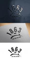 Logo # 1093936 voor Logo voor voetbal gerelateerd kleding merk wedstrijd