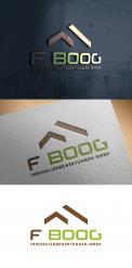 Logo  # 1180010 für Neues Logo fur  F  BOOG IMMOBILIENBEWERTUNGEN GMBH Wettbewerb