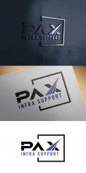 Logo # 1154731 voor Ontwerp een stoer logo voor een uitzenbureau voor harde werkers in de buitenlucht wedstrijd