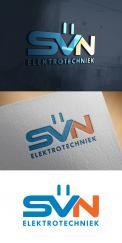 Logo # 1102767 voor Bedenk een creatief  logo voor een elektricien wedstrijd