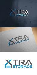 Logo # 965834 voor Ontwerp een mooi  strak logo voor een Self Storage bedrijf wedstrijd