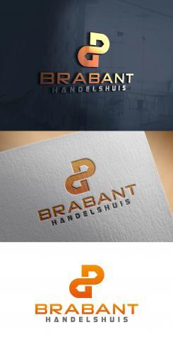 Logo # 1092035 voor Logo voor Brabants handelshuis wedstrijd