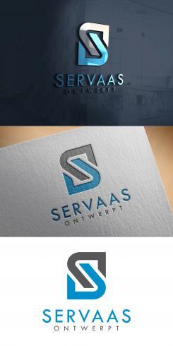 Logo # 992722 voor Ontwerp een leuk fris hip logo voor mij interieur ontwerp onderneming wedstrijd