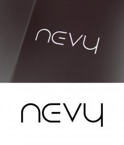 Logo # 1235492 voor Logo voor kwalitatief   luxe fotocamera statieven merk Nevy wedstrijd