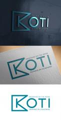 Logo # 1097156 voor Ontwerp een pakkend logo voor een coach en trainer op het gebied van persoonlijke ontwikkeling  wedstrijd