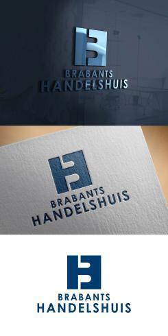 Logo # 1092542 voor Logo voor Brabants handelshuis wedstrijd