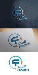 Logo # 1060843 voor call team wedstrijd