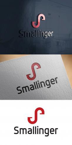 Logo # 991324 voor Logo voor een online retailer  start up  wedstrijd