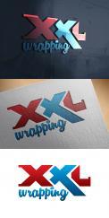 Logo # 993736 voor Ontwerp een trendy design logo voor car wrapping wedstrijd