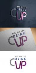 Logo # 1154046 voor No waste  Drink Cup wedstrijd