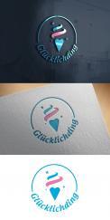 Logo  # 1033565 für Logo   mobiler urbaner Eiswagen Wettbewerb