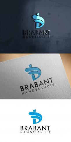 Logo # 1092052 voor Logo voor Brabants handelshuis wedstrijd